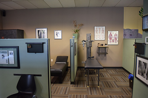 See Photos Of Our Space Long Chiropractic Center   Chiropractor In Seattle,  WA US